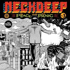 Neck Deep Album Release