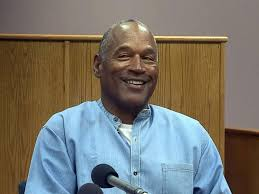 After 10 years in prison, O.J Simpson has been released from Lovelock