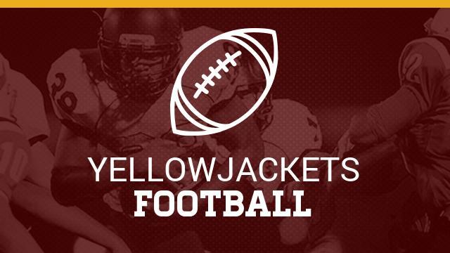 Yellowjacket Freshmen Football vs Fontana High