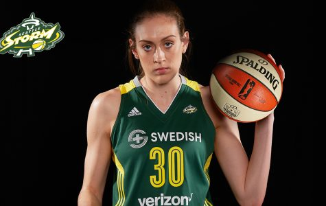 """Woman's basketball star Breanna Stewart shares her """"Me Too"""" story"""