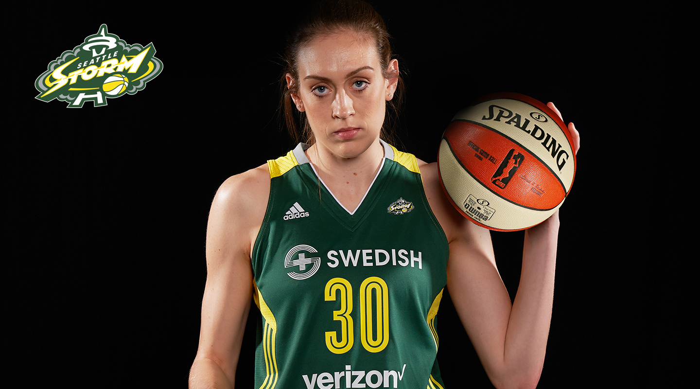 Breanna Stewart has been a winner for the majority of her life Shes the most decorated 21yearold to play in the WNBA with four NCAA Tournament MOPs s