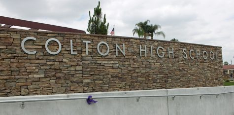 Colton High School Upgrading Their Beloved Stadium