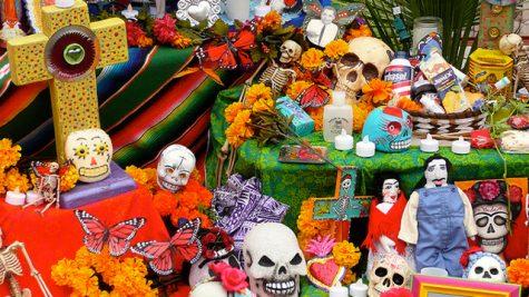 Dia de los Muertos honors loved ones who passed