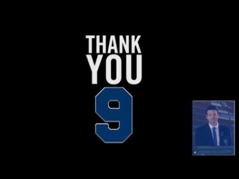 Tribute to Tony Romo