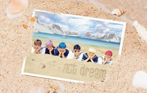 NCT Dream releases 'We Young'