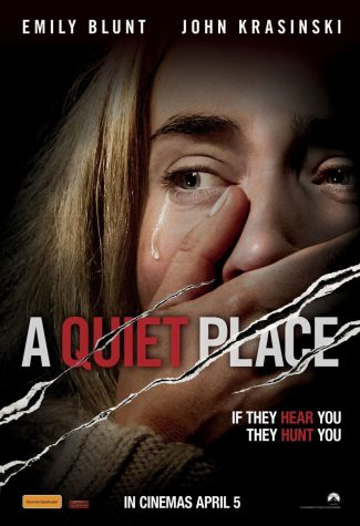 """A Quiet Place"" leaves audiences speechless  at the box-office"