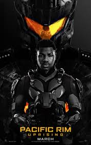 Pacific Rim impresses fans at the box office