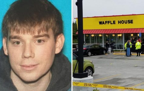 Waffle house tragedy strikes community of Tennessee