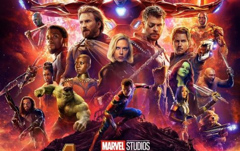 Avengers: Infinity War breaks box-office records during opening weekend