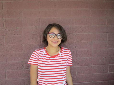 Photo of Viviann Luna
