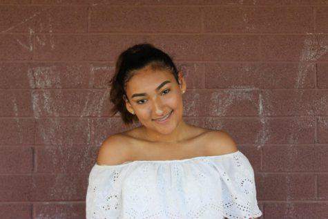 Photo of Jocelyn Larios