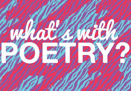 The different types of poetry