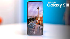 New Samsung Galaxy S10 photos leaked