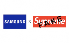 Samsung cancels Supreme collaboration after finding out it was a copycat