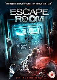 The new thriller Escape Room leaves audiences at the edge of their seats