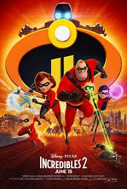 Incredibles 2 is a massive success