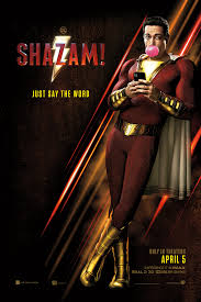 DC makes another comeback with its new movie Shazam