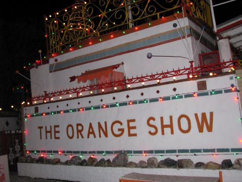 Is the Orange Show experience overhyped?