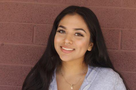 Photo of Jasmine Santos