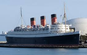 A story About The Queen Mary