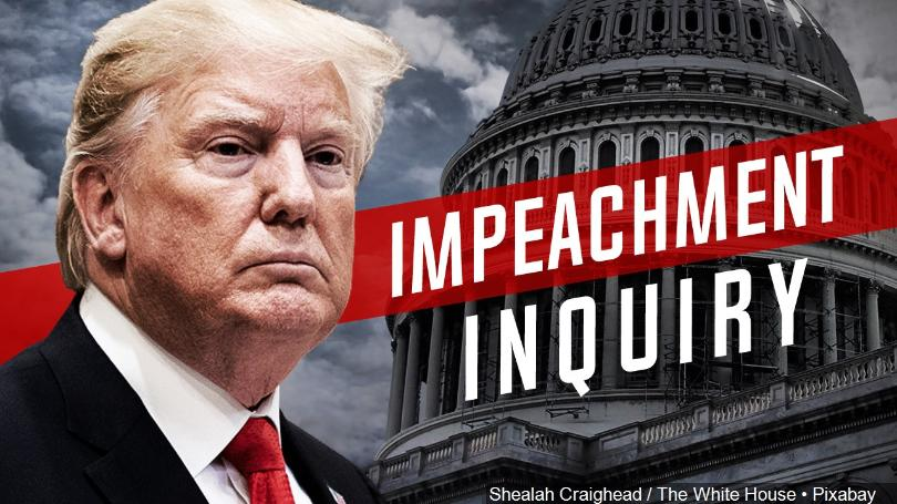 Impeachment+Process