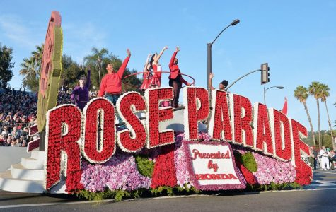 2020 Rose Parade