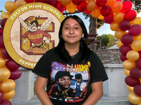 Photo of Samantha Reynoso