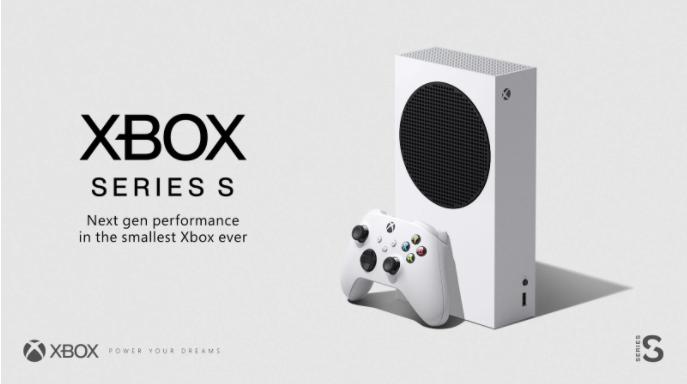 Microsoft New Console Release