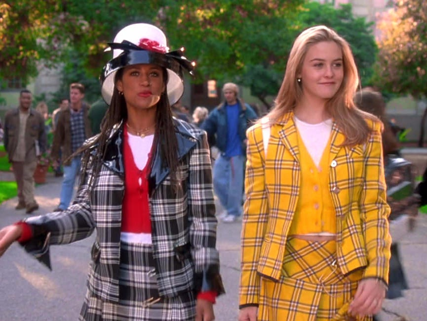How Clueless Changed Fashion