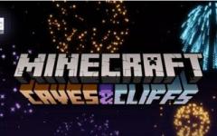 MINECRAFT Cave Update!