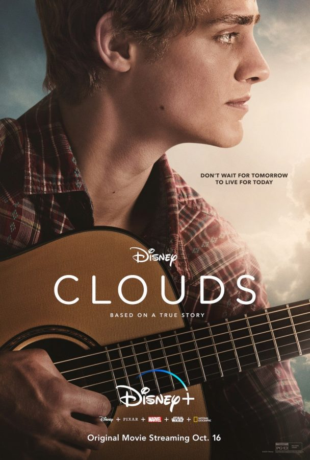 Movie Review - Clouds
