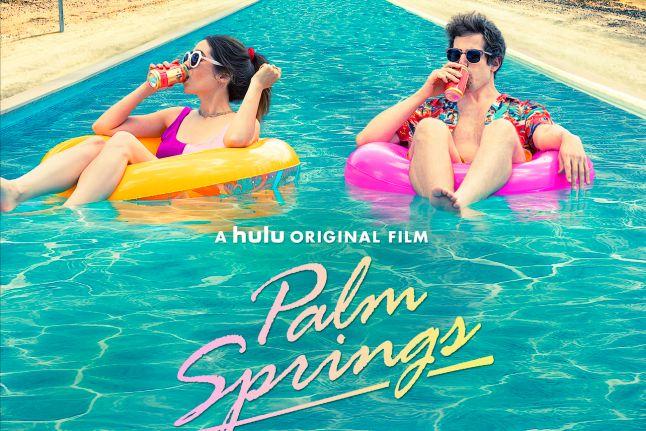 Movie Review - Palm Springs