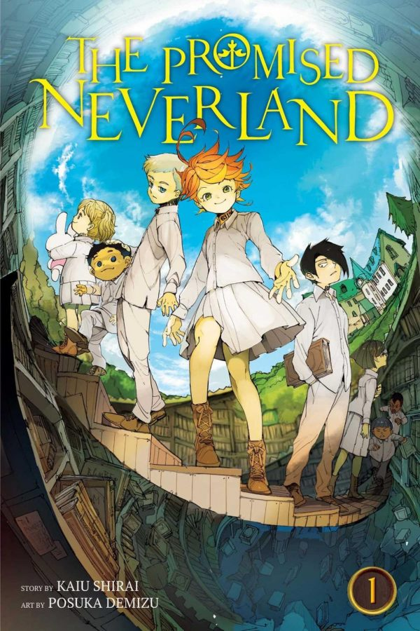 The Promise Neverland Season 2 Premiering on January 7 2021 On Fuji TV.
