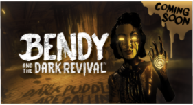 Bendy and the Dark Revival delayed for 2021
