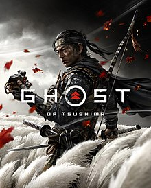 Game Review - Ghost of Tsushima