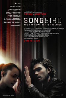 Movie Review - Songbird