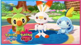 Pokémon sword and shield hackers banned