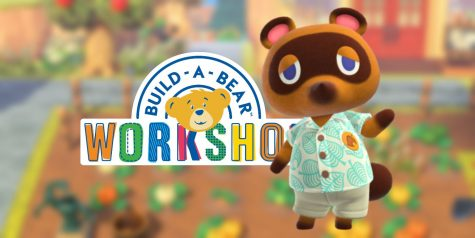 Build-A-Bear Announces New Animal Crossing Plushies