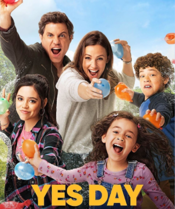 Yes Day Movie Review