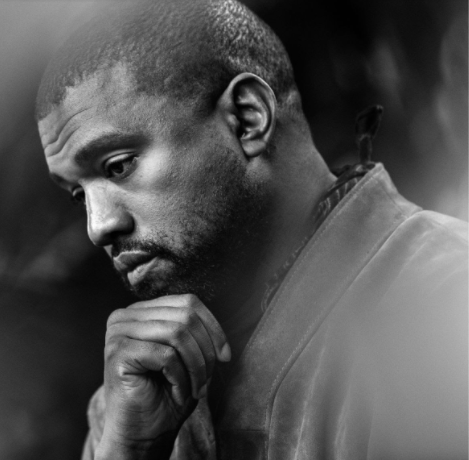 Kanye West Documentary in the Works