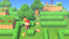Animal Crossing New Horizons UPDATE