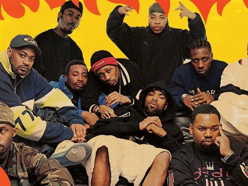 Wu-Tang Clan Imposters Sentenced Up To 8 Years  In Prison
