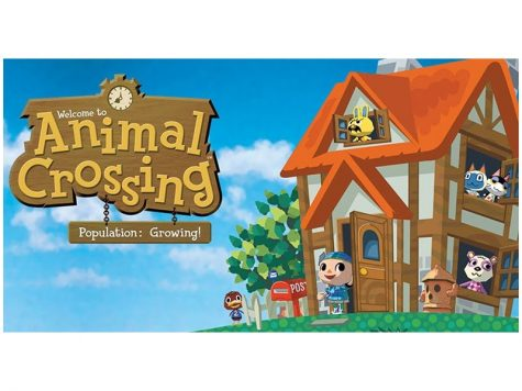 Animal Crossing Joins the Video Game Hall of Fame