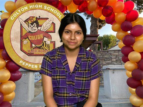 Photo of Yajaira Alvarado