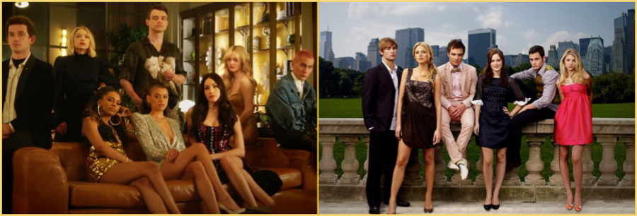 The 2021 Gossip Girl attempts to update the WBs 2006 classic. It fails.