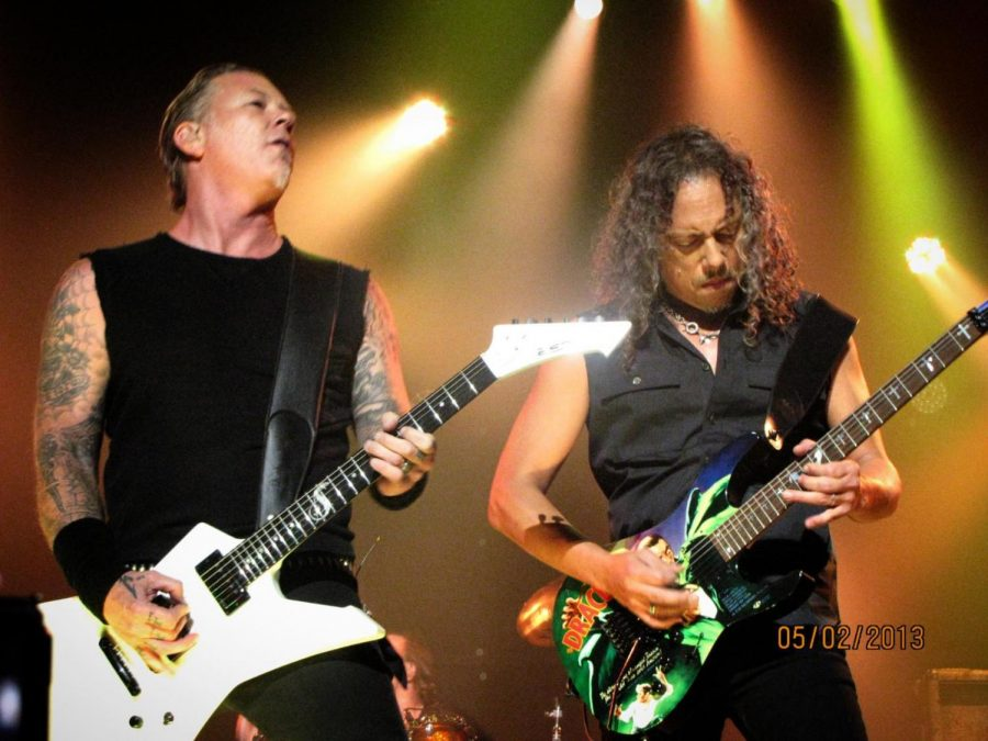 Metallicas Black Album turned 30 this year and they are celebrating by letting their musical friends pay tribute.