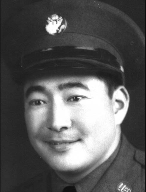 Henry Sakato was the first Japanese-American student at Colton High School. He went on to become an American hero in WWII.