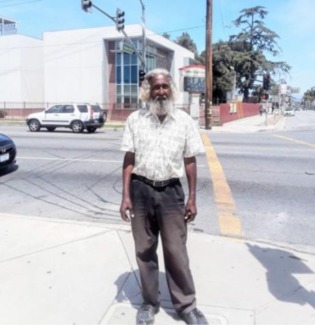 Kenny Robbins was homeless, but after help from the community he found a home. Not all of our homeless residents are as fortunate.