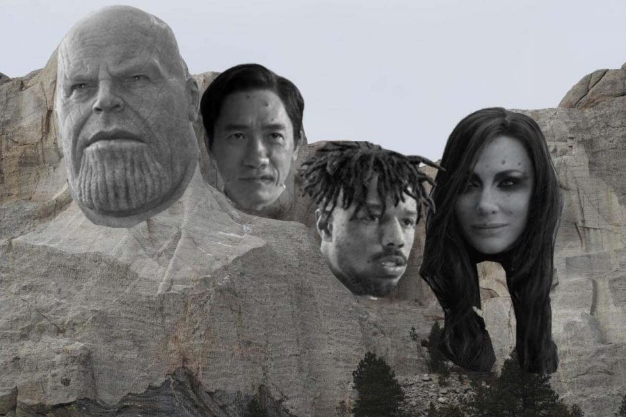 With Shang-Chi, the MCU has added another villain to its Mt. Rushmore.