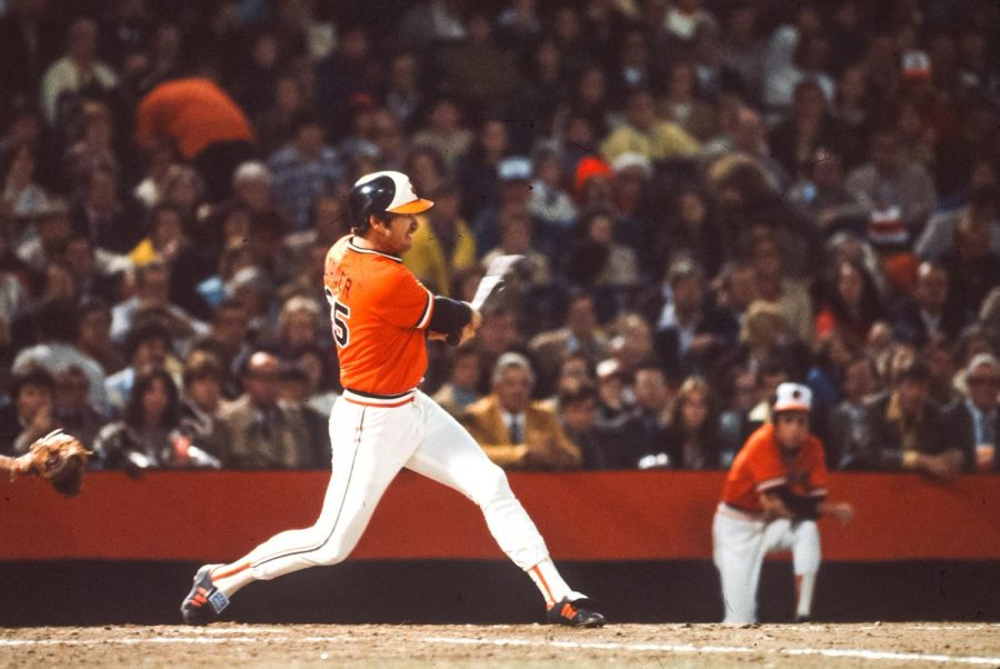 Colton High alum Rich Dauer played for the Baltimore Orioles from 1976-1985, winning a World Series title in 1983.